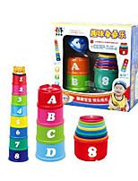 abordables -Boliche Juegos de Construcción Juguete Educativo Juguetes taza Equilibrio Niños 1 Piezas