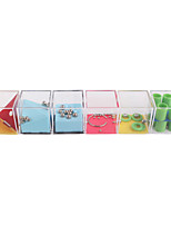 Metal Beads Puzzle Toys 6PCs/Lot Random