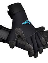 cheap -Ski Gloves Unisex Full-finger Gloves Wearable Nylon Ski / Snowboard Snow sports