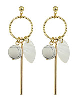 Fashion Dangling Earrings