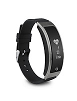 Smart Bracelet iOS Android Heart Rate Monitor Water Resistant / Water Proof Calories Burned Pedometers Health Care Distance Tracking Long