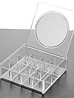 Недорогие -пластиковый прямоугольник многофункциональный home organization1pc