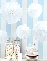 Eco-friendly Material Wedding Decorations