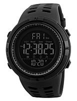 SKMEI Муж. Для мужчин Спортивные часы Армейские часы Модные часы Наручные часы электронные часы Японский Цифровой Будильник Календарь