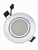 cheap -9W LEDs LED Downlights Warm White Cold White AC85-265