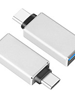 USB 2.0 Type C Adapter USB 2.0 Type C to USB 3.0 Adapter Male - Female