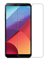 cheap -For LG G6 HD Toughened Protective Film FUSHUN 0.33 mm Premium Tempered Glass Screen Protector