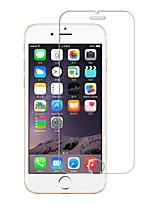 abordables -Vidrio Templado Alta definición (HD) Dureza 9H Borde Curvado 2.5D Protector de Pantalla Frontal Apple