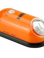 LED Night Light-0.5W-BatterieCapteur de corps humain - Capteur de corps humain