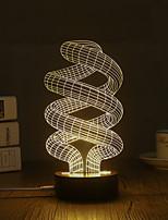 LED Night Light Decoration Light-0.5W-USB Decorative - Decorative no5