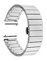 economico -20mm huawei watch 2 orologio fibbia a farfalla fibbia cinturini per orologi per huawei