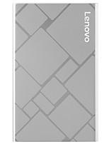 Lenovo f360s métal argent usb3.0 super speed 1tb 2.5 pouces slim body mobile disk