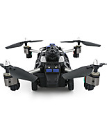 RC Drone H40HW 4CH 6 Axis 2.4G With 720P HD Camera RC Quadcopter WIFI FPV LED Lighting One Key To Auto-Return Headless Mode 360°Rolling