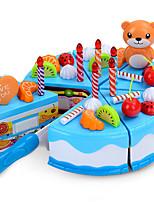 Недорогие -Игрушка Foods Пластик Детские