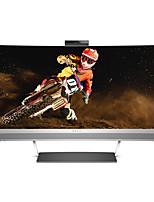 HP computer monitor 34 inch VA pc monitor