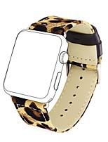 Недорогие -Ремешок для часов для Apple Watch Series 3 / 2 / 1 Apple Повязка на запястье Классическая застежка Материал