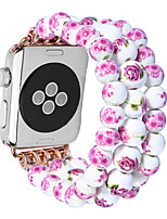 cheap -Watch Band for Apple Watch 3 Series 1 2 Jewelry Design Replacement Strap