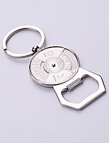cheap -Keychain Outdoor Exercise Outdoor Anti-Friction Zinc Alloy 1 pcs