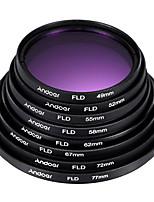 72 mm 77 mm Filtro de conversión de color Nivel profesional