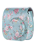 Camcorder Floral CraftsForOne-Shoulder
