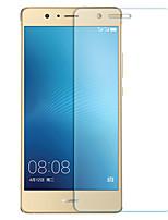 Vidrio Templado Alta definición (HD) Dureza 9H Borde Curvado 2.5D Protector de Pantalla Frontal Huawei