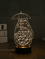 LED Night Light Decoration Light-0.5W-USB Decorative - Decorative no2