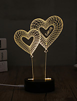 LED Night Light Decoration Light-0.5W-USB Decorative - Decorative10