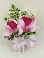 Fleurs de mariage Boutonnières Cérémonie de mariage Occasion spéciale 2.76