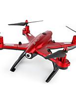 Drone 69508 4 Canali 6 Asse Con la macchina fotografica 0.3MP HD Altezza Holding WIFI FPV Tasto Unico Di Ritorno Auto-Decollo L'accesso