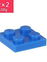Kit fai-da-te Costruzioni Giocattoli Quadrato Fai da te Unisex Pezzi