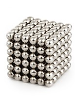 Magnet Toys Pieces MM Stress Relievers DIY KIT Magnet Toys Display Model Super Strong Rare-Earth Magnets Magnetic Blocks Magnetic Balls