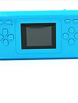 1.8 '' lcd nes fc 298 giochi 8 bit retro giochi videogiochi classici palmari classici gioco console portatile