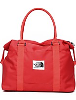 Women Bags All Seasons Nylon Tote for Wedding Event/Party Casual Formal Office & Career Green Black Red khaki