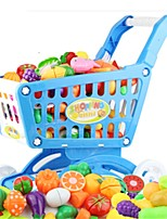 Pretend Play Toy Kitchen Sets Toy Foods Toy Cars Toys Vegetables Friut Simulation Kids Pieces