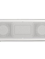 Speaker Mini Style Bluetooth V4.1 USB Outdoor Speaker White