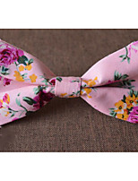 Adult Cotton Bow Tie,Modern/Comtemporary Print