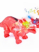Educational Toy Animals Action Figures Dinosaur Teen Boys' Plastics Contemporary Chic & Modern Cool Cartoon Animal 1