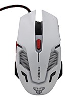 Fantech g10 pda ajustável 4d computador óptico gamer mouse desktop mouse de jogo profissional