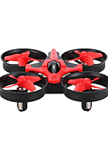 RC Drone GW010 4 Channel 6 Axis 2.4G RC Quadcopter LED Lighting One Key To Auto-Return Headless Mode 360°Rolling RC Quadcopter