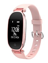 YY S3 Woman Bluetooth Smart Bracelet/SmartWatch/APP for IOS Android Phone