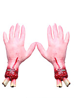 1PC Broken Blood Arm Hand Festival Decoration Halloween Haunted House Terror Prank April Fools'Day Halloween Things