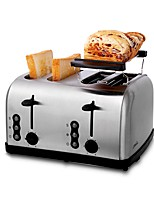 CiDyLo YK-623Bread Makers Toaster Kitchen 220V Multifunction Light and Convenient Timer Cute Low Noise Power light indicator Lightweight Low vibration