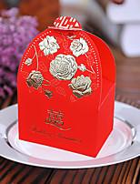 1 100 Geschenke Halter-Andere Kartonpapier Perlenpapier Geschenkboxen Geschenk Schachteln