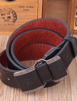 Men's Alloy Waist Belt,Vintage Casual Fashion