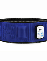 Portable Vibration Massage Belt Weight Loss Belt For Body Massage And Slimming