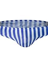 Homens Respirável Poliéster Fato de Mergulho Roupa de Banho-Natação Praia Verão