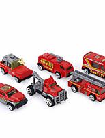 Fahrzeug Spielzeugautos Feuerwehrauto Spielzeuge Unisex Stücke
