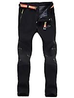 Per donna Pantaloni da escursione Antivento Indossabile Traspirabilità Pantalone/Sovrapantaloni per Caccia Escursionismo Scalate