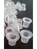 9mm Trumpet Pigment Cup  1000pcs/bag