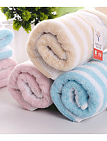 Wash Cloth,Striped High Quality 100% Supima Cotton Towel